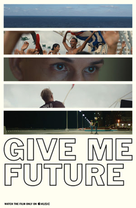 New Major Lazer Documentary Give Me Future Set For Release 11/17