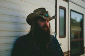 Chris Stapleton Takes Home Three ACM Awards Including Male Vocalist of the Year