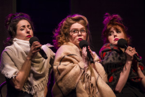 BWW Review: Second City's THE BEST IS YET TO COME UNDONE Delivers Comedy that Packs a Moral Punch