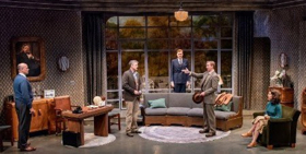 Mint Theater's DAYS TO COME Opens Sunday