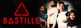 Bastille Announces November Date At Majestic Theatre In San Antonio
