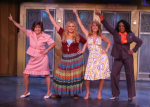 BWW Review: MENOPAUSE THE MUSICAL at Anchorage Concert Association