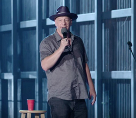 JEFF ROSS ROASTS THE BORDER: LIVE FROM BROWNSVILLE, TEXAS Premieres 11/16 at 10p.m. ET/PT on Comedy Central