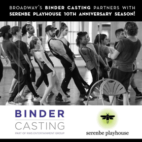 Serenbe Playhouse Partners With Binder Casting For Season 10