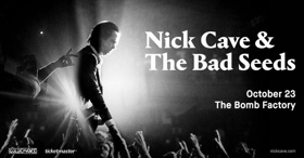 Nick Cave & The Bad Seeds Adds Date To North America Tour 2018