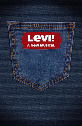 Full Cast Announced for Sherman Brothers' World Premiere Musical LEVI!