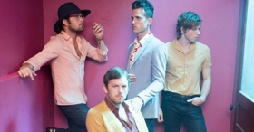 Music City Food + Wine Festival Announces All-Star Line-Up Featuring Kings of Leon