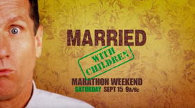 WGN America is Hosting a Marathon Event of MARRIED WITH CHILDREN
