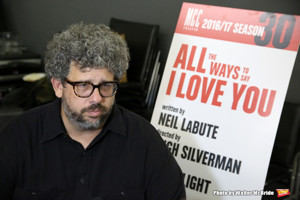 MCC Terminates Neil LaBute's Tenure as Playwright is Residence; Cancels REASONS TO BE PRETTY HAPPY