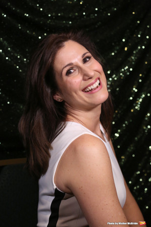 Stephanie J. Block and More Join Broadway Baby Mamas Benefit for Planned Parenthood at Feinstein's/54 Below