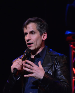 Segerstrom Center Presents HAMILTUNES: AN AMERICAN SING-ALONG, Hosted by Seth Rudetsky