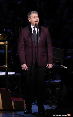 Michael Arden Will Direct ANNIE; LA Phil Bernstein 100 Celebration Will Feature Kristin Chenoweth & Brian Stokes Mitchell, and More Set for Hollywood Bowl