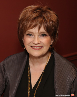 Blair Brown Joins the Cast of MARY PAGE MARLOWE