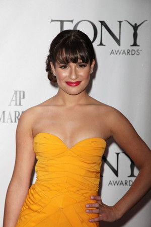 Broadway Vet Lea Michele Will Mentor on Upcoming Season of AMERICAN IDOL