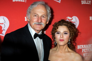 DVR Alert: Bernadette Peters and Victor Garber Will Visit WATCH WHAT HAPPENS Tonight