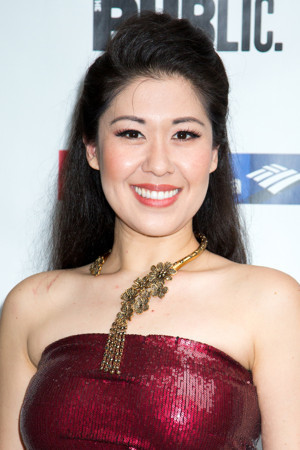 54 Below's 'Broadway Baby Mamas' to Benefit Ruthie Ann Miles