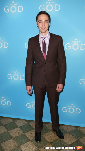 Jim Parsons Joins Britney Spears as Honoree At This Years GLAAD Media Awards