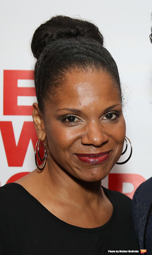 Stage Star Audra McDonald to Join the Utah Symphony in Concert