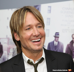 Keith Urban Stopping At Giant Center In Hershey