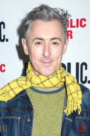 Tony-Winner Alan Cumming To Portray 17th Century Monarch On Upcoming Season of BBC Hit DOCTOR WHO