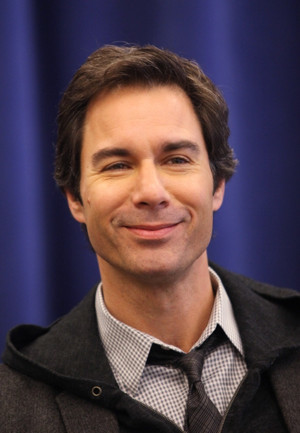 Will & Grace Star Eric McCormack Will Star In Concert Version Of THE FANTASTICKS in Stratford