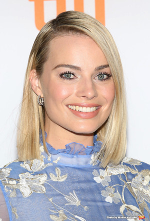 Margot Robbie Set to Star in Upcoming Quentin Tarantino Film ONCE UPON A TIME IN HOLLYWOOD