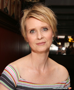 Cynthia Nixon, Shaq, Bono & More To Appear in New Public Television Series POETRY IN AMERICA