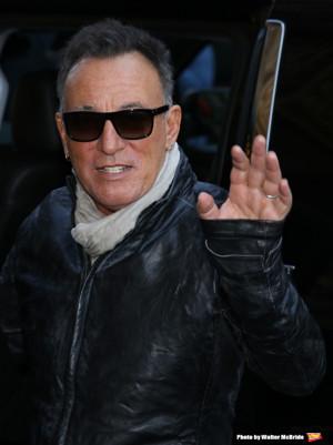 Bruce Springsteen Extends Broadway Run Through December