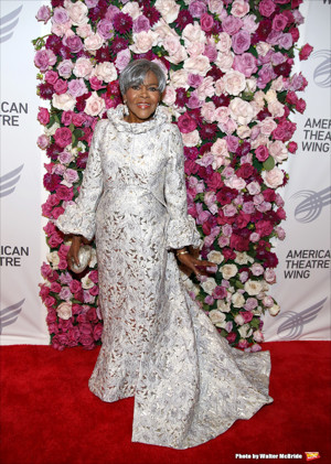 Stage and Screen Legend Cicely Tyson to Be Honored with Hand & Footprint Ceremony at the TCL Chinese Theatre