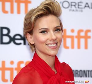 Scarlett Johansson Set to Star in Taika Waititi's upcoming film JoJo Rabbit