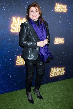 Marsha Mason Joins THE TRAUMA BRAIN PROJECT