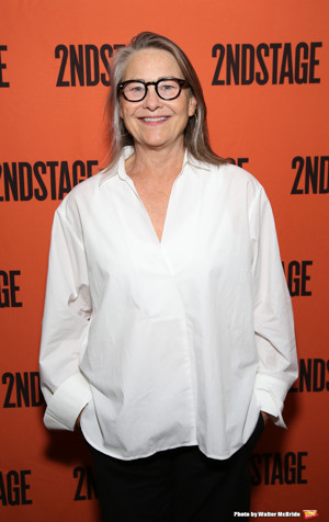 Stage Star Cherry Jones Join Amy Poehler's WINE COUNTRY, Plus Adam Schwartzman