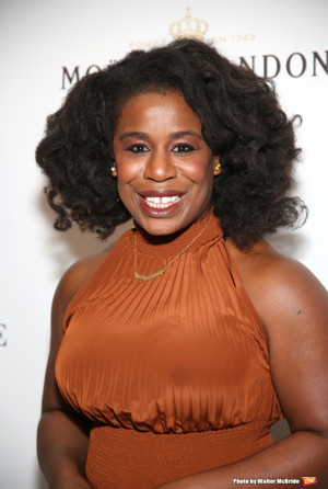 Uzo Aduba to Return to the New York Stage in the World Premiere of TONI STONE at Roundabout Theatre Company