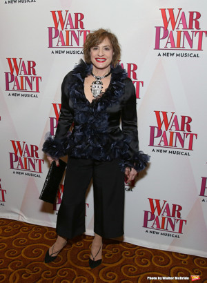 Patti LuPone Speaks Her Mind: 'Cheap' Standing Ovations, Andrew Lloyd Weber, Uma Thurman, and More