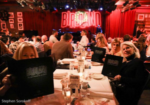 Birdland Announces May 2018 Lineup