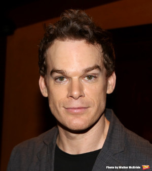 Michael C. Hall Would Consider a DEXTER Reboot