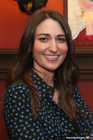 Sara Bareilles to Headline Alzheimer's Greater LA Fundraiser