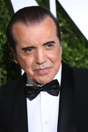 Chazz Palminteri To Be Honored at Bronx Children's Museum 2nd Annual Gala