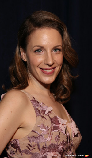 Jessie Mueller, Lena Hall, and More Will Appear at Vineyard Theatre's 2018 Gala