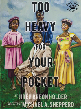 Review: TOO HEAVY FOR MY POCKET Reflects the Belief a Better Future was Possible in 1961