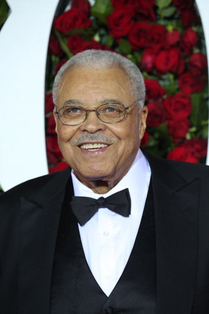 James Earl Jones, Amanda Plummer, Dana Delany & More To Star In The Acting Company's Benefit Reading Of Tennessee Williams' THE NIGHT OF THE IGUANA
