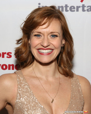 Megan Sikora and More Join the Muny's SINGIN' IN THE RAIN