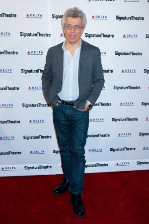 Eric Bogosian To Lead Talkback Panel Following Performance Of DAYBREAK At Pan Asian Rep