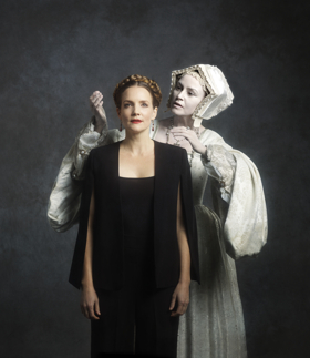 Stratford Festival Presents MOTHER'S DAUGHTER Now On Stage