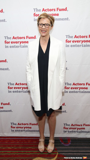 Annette Bening Reportedly Joins CAPTAIN MARVEL