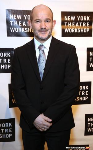 Steven Hoggett to Receive Critics' Choice Award at Chita Rivera Awards; Osnes, Salonga, and More to Present
