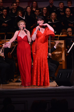 TACT's The Legacy Gala to Feature Callaway Sisters