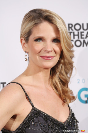 Kelli O'Hara to Host The Stuttering Association for the Young's Annual Chefs' Gala