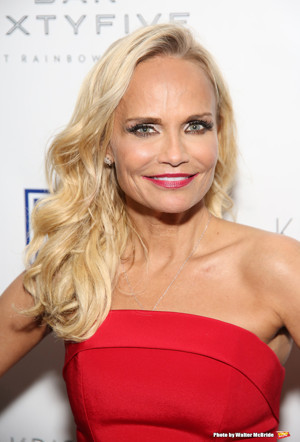 Kristin Chenoweth's BROADWAY BOOTCAMP Re-Boots for Fourth Year!