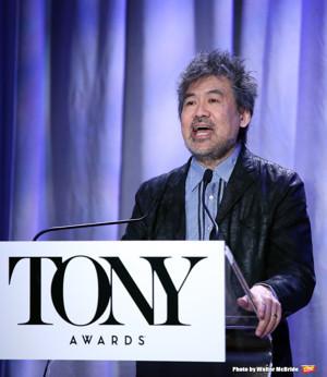 David Henry Hwang Would Like to See Hillary Clinton at SOFT POWER
